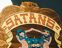 Satan's Scouts