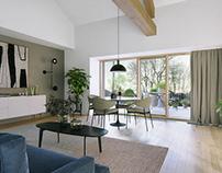 Appartement Gondrecourt