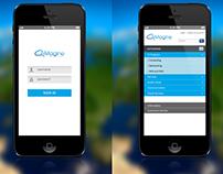 App design - emagine