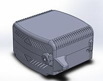 3D PRINTED CUSTOM BOX