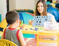 A Different to Typical Speech Therapy