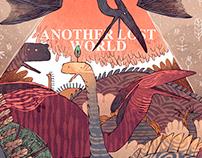 Dino cover