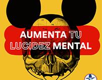 Francisco jos marn on behance club mate instagram chile urtaz Gallery