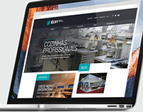 Elvi - website