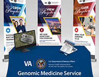 VA Genomic Services Hiring Event