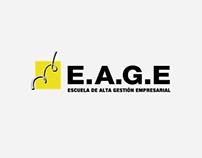 EAGE Escuela de Alta Gestión Empresarial