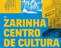 Posts Zarinha Centro de Cultura