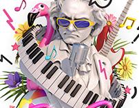 Bye Bye Beethoven
