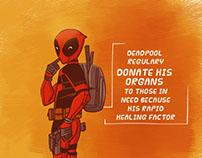 Deadpool is Great