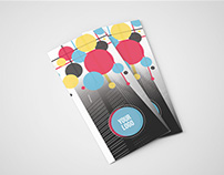 Professional Trifold Brochure