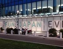 Marina Rinaldi - Fun Japan Event