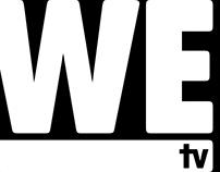 WEtv Digital Exclusive Content