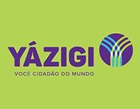 Desafio Yázigi
