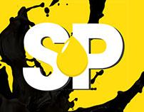 Silk Print - Restyling Logo