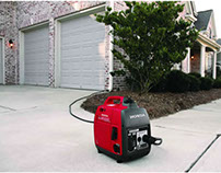 Honda Generator Review