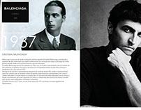 Projeto Malharia -Balenciaga / Knitting project
