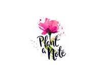 Plant a Note