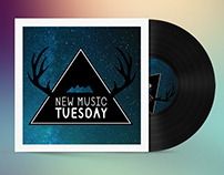 #NewMusicTuesday Spotify Playlist