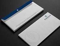 Parinam Law Associates - Logo Design