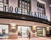 1001 McKinney Avenue