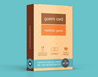 Gastrô Card