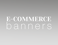 E-commerce banners (UPDATED)