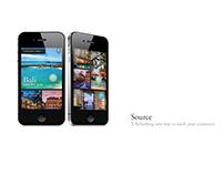 Source iOS