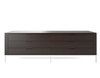 3d model: Titanes Sideboard by Maxalto