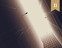 ICO Landing Page: Gatex