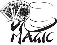 DJ MAGIC logo