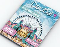 Magazine Decibel