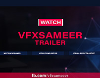 VFXSameer Trailer