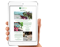 EnviroShop E-Newsletter