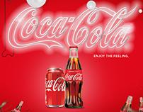 Coca-Cola Social
