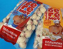 Сибирский бегемот: приучаем детей кушать с аппетитом!