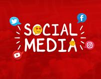 Social Media 2017-1