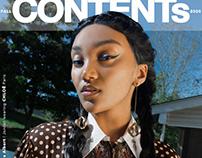 Jordan Seamón for Content Mode Magazine