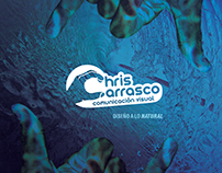 CHRIS CARRASCO - Portafolio