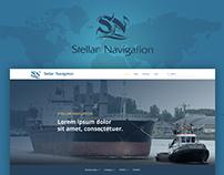 Stellar Navigation concept