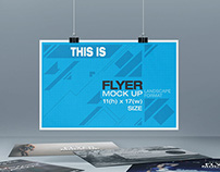 Flyer Mock-up v7