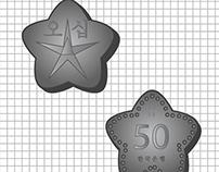 Coin redesign