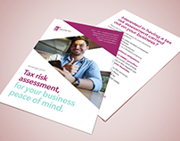 Flyers - Fairford Tax Consulting