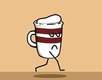 Cappuccino GIF