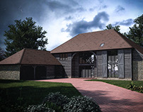 Architectural Visualisation - Planning Proposal images