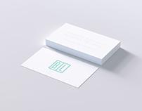 Between The Lines [branding concept]