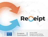 Receipt Horizon 2020 European Union