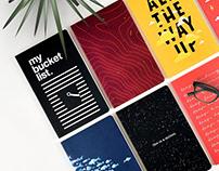 Notebooks | LetterNote