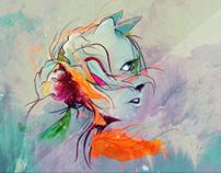 ART & ILLUSTRATION            2016