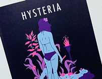 Hysteria Magazine Issue 4 - Voices