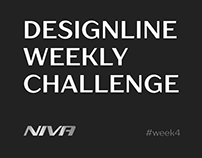 DesignLine Weekly Challenge. Week 4